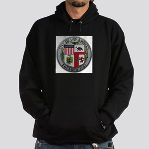 City of Los Angele Sweatshirt