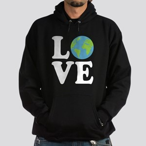 Love Earth Sweatshirt