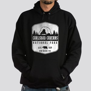 Carlsbad Caverns National Park Sweatshirt