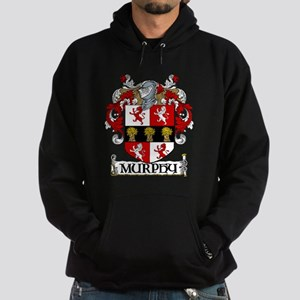 Murphy Coat of Arms Hoodie (dark)