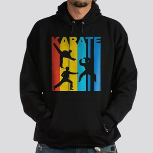 Vintage Karate Graphic T Shirt Sweatshirt