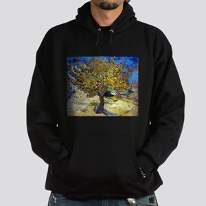 Van Gogh Mulberry Tree Sweatshirt
