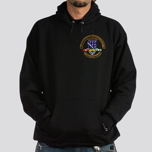 Army - 3rd Battalion, 506th Infantry Hoodie (dark)