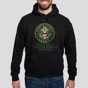 new arrival 74eab d885a Military Sweatshirts & Hoodies - CafePress