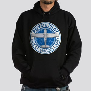 Aviation Private Pilot Hoodie