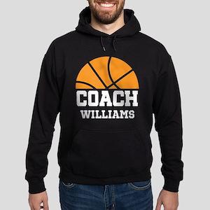 ddb823ac6 Personalized Basketball Sweatshirts   Hoodies - CafePress