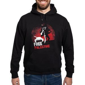 3e778502acf Free Palestine Sweatshirts & Hoodies - CafePress