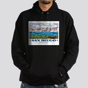 the best attitude bdc39 d2ce3 San Diego Charger Sweatshirts & Hoodies - CafePress