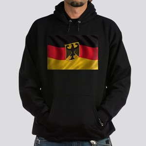 Flag of Germany Hoodie