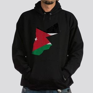 a6995f65832 Jordan Flag Sweatshirts & Hoodies - CafePress
