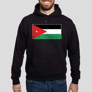 816c54046be Hashemite Kingdom Jordan Sweatshirts & Hoodies - CafePress