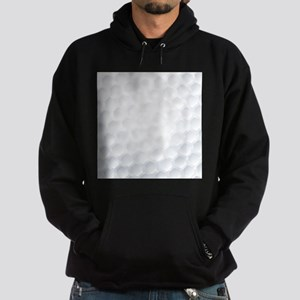 Golf Ball Texture Hoody