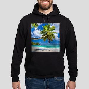 Tropical Beach Hoody