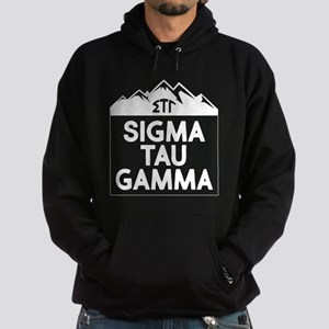 Sigma Tau Gamma Mountains Sweatshirt