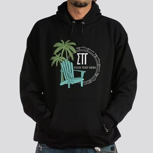 Sigma Tau Gamma Palm Chair Sweatshirt