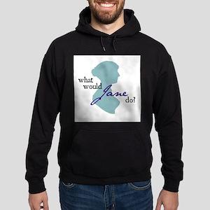 wwjdsquare Sweatshirt
