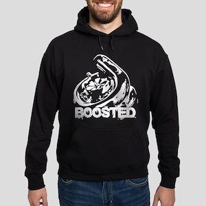 Boosted Hoodie (dark)