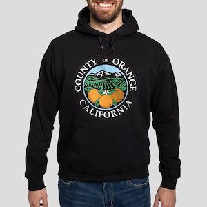 Orange County Seal Sweatshirt