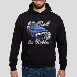 1955_Ford_Pickup Sweatshirt
