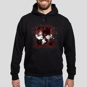 Skullmania Hoodie (dark)