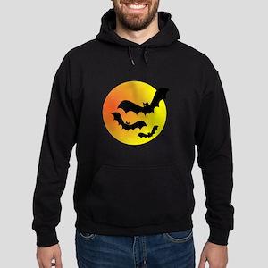 Bat Silhouettes Hoodie