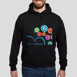 Goddaughter Special Heart Sweatshirt