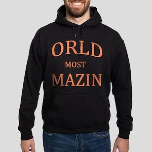 Team Leader Hoodie (dark)