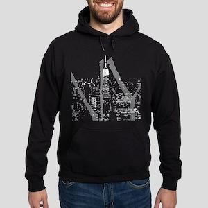 New York Souvenir (Dark) Nyc Sweatshirt