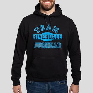 Riverdale Team Jughead Sweatshirt