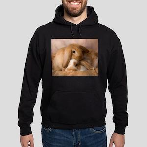 Cuddle Bunnie Sweatshirt