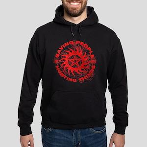 Dean Winchester Red Sweatshirt