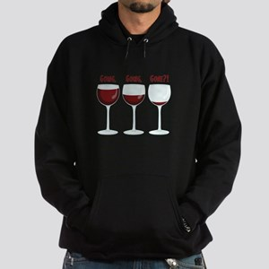 GOING, GOING, GONE?! Hoodie