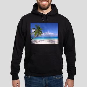 Tropical Beach Hoodie
