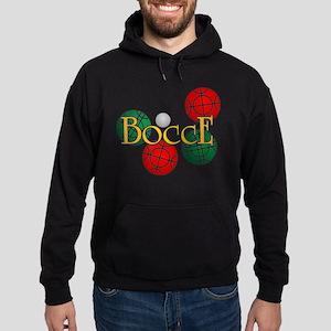 BoccE Hoodie (dark)