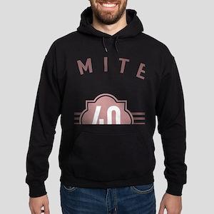 40th Birthday Limited Edition Hoodie (dark)