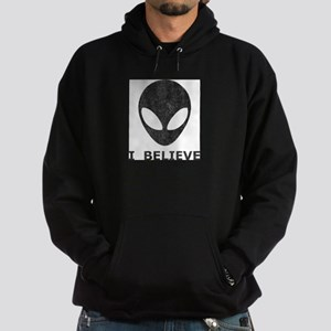 Vintage Alien (I Believe) Sweatshirt