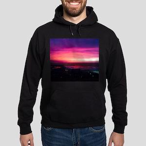 Beautiful Sunset Hoodie (dark)