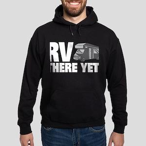 RV There Yet? Hoodie (dark)