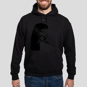 Thug Hoodie (dark)