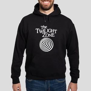 Twilight Zone Dark Hoodie