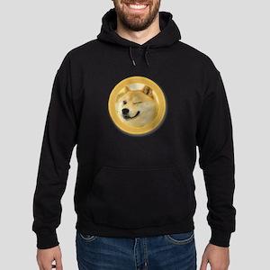 support buy me Hoodie (dark)