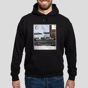 Control Group Mice Sweatshirt