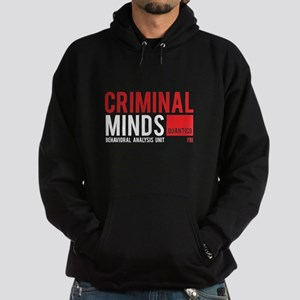 Criminal Minds Hoodie (dark)