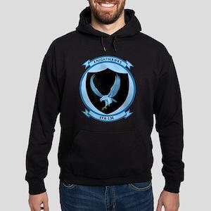 VFA 136 Knighthawks Hoodie (dark)