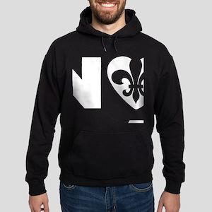 NOLA Hoodie (dark)