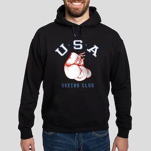USA Boxing Club Sweatshirt