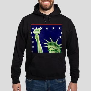 48th FW Hoodie (dark)