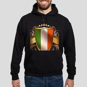 ireland Hoodie (dark)