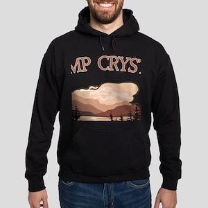 Camp Crystal Lake Counselor Hoodie (dark)