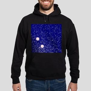 The Big Dipper Constellation Hoodie (dark)